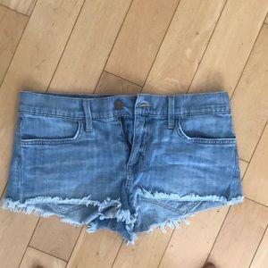 Women's Wildfox Denim Shorts